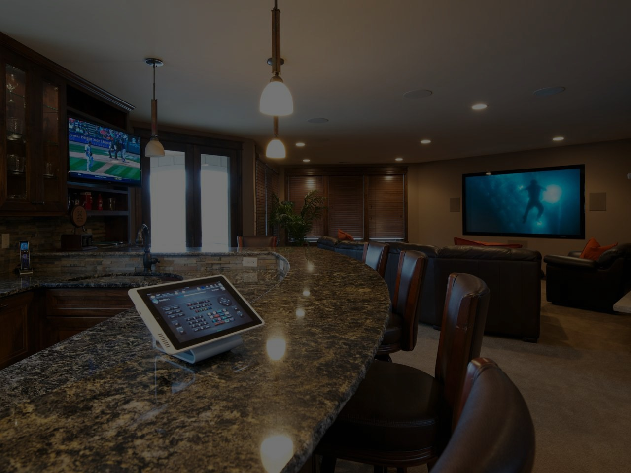 Stuart, FL Home Automation