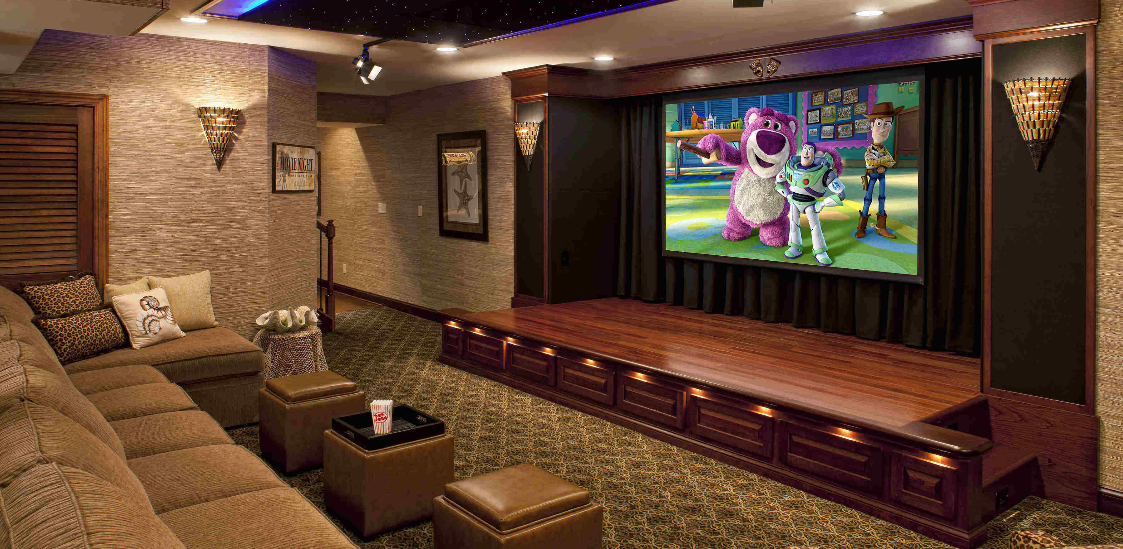 Home Theaters In Stuart, FL
