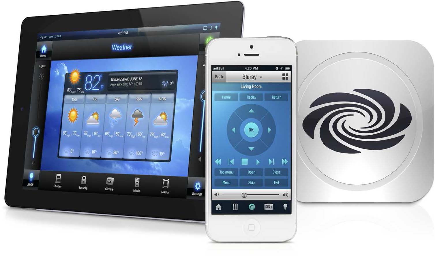 Crestron Certified Home Automation Specialist Martin County Florida