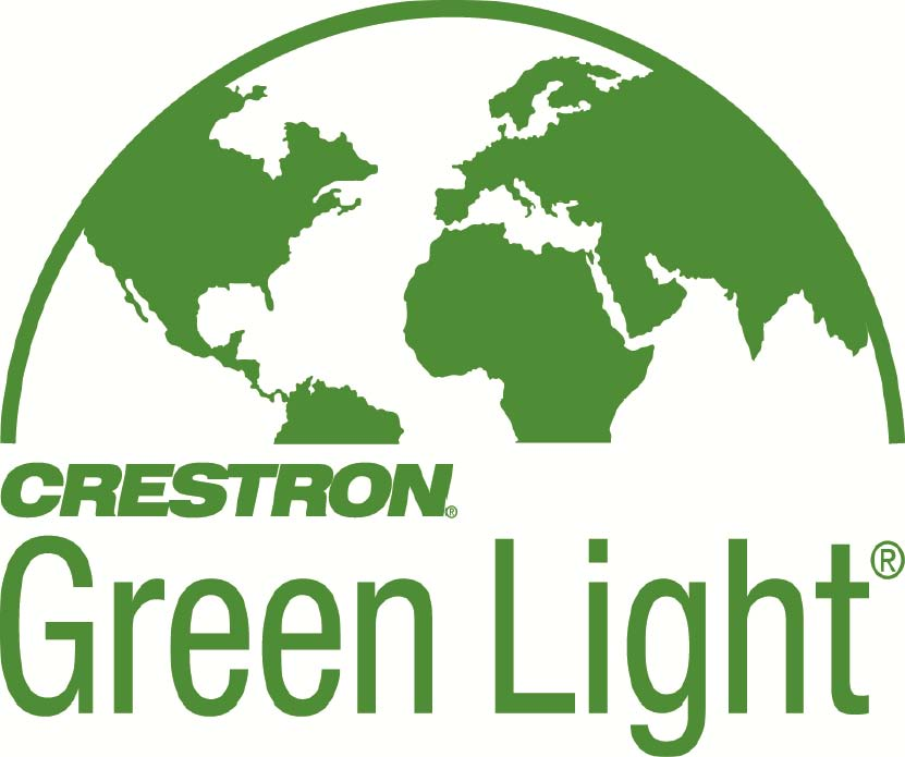 Crestron Certified Green Installations in Martin County Florida